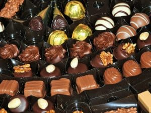 Chocolates to make your holiday extra special