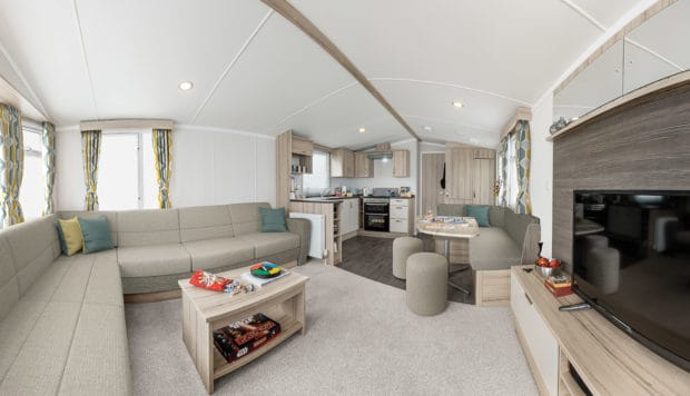 Typical Example of a Superior Caravan 2
