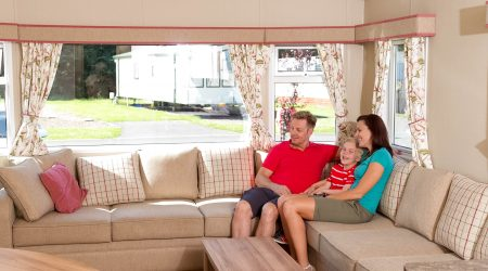 Choose from a selection of new and pre owned caravans for sale