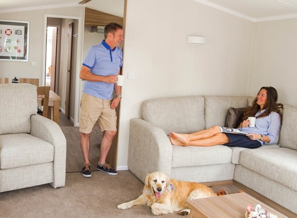 Relax and unwind in your very own holiday home