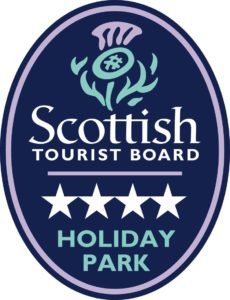 4 Star Holiday Park Logo