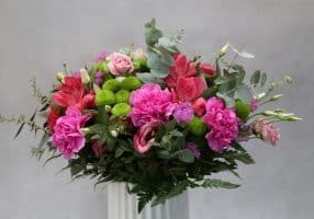 Bouquet of flowers to make your holiday extra special