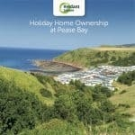 Holiday home ownership at Pease Bay